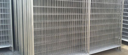 Mobile Fencing and Flooring