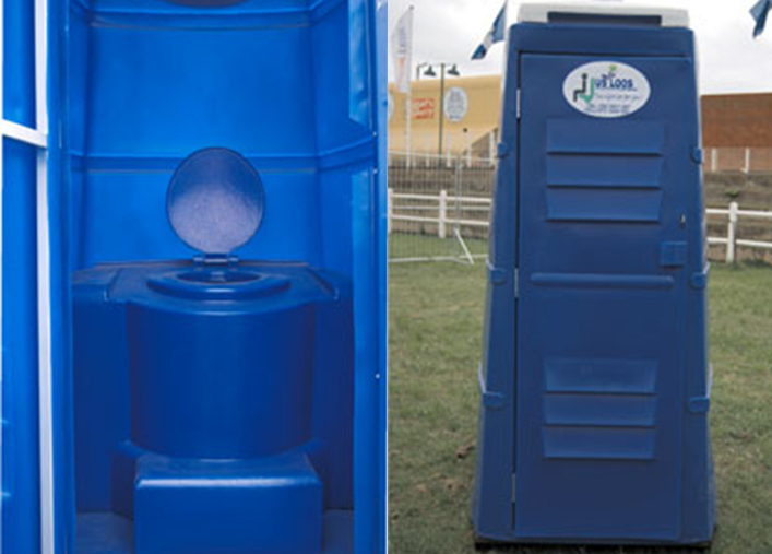 M And T Portable Toilets : Products mobile toilets jus loos